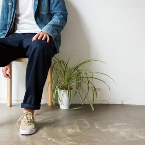 カナダ、トロントブランド RANSOM FOOTWEAR が日本で正規リリース