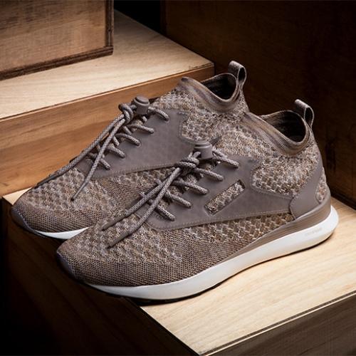 リーボックから、mita sneakersとのコラボレーションモデルZOKU RUNNER ULTK MITAが発売