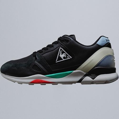 ルコックスポルティフから、mita sneakersディレクションによるLCS R 921のシーズナルカラーがリリース
