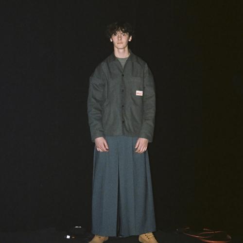 ティンバーランド プロ®より、ファッションブランド N.HOOLYWOOD との初のコラボレーションとなるカプセルコレクションが発表