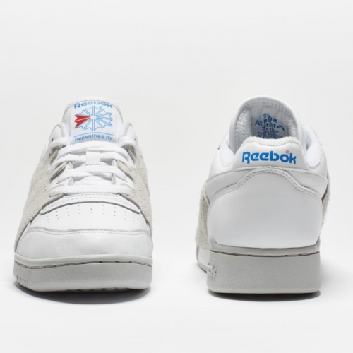 リーボッククラシックから、NEPENTHES NY とのコラボレーションモデル Reebok CLASSIC x NEPENTHES NY が発売