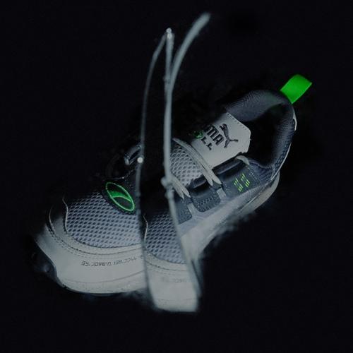 """プーマから、mita sneakers とのコラボレートモデル CELL VENOM """"STEALTH"""" が登場"""
