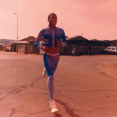 """ナイキは、Nike c/o Virgil Abloh """"Athlete in Progress"""" コレクションを2019年6月28日(金)より発売"""