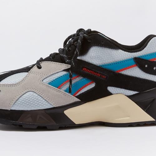 """リーボック クラシックから、balとmita sneakersによるトリプルコラボレートモデル AZTREK """"bal x mita sneakers"""" が登場"""