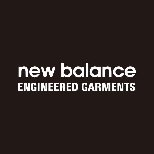 ニューバランスは、ニューヨークを拠点とするブランド ENGINEERED GARMENTS とのコラボレーションモデル M990v5 とTシャツのコレクションを発売
