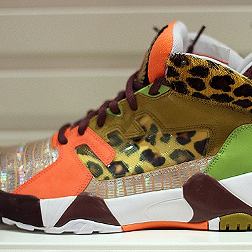 adidas Originals by Originals Jeremy Scott Mid Top Sneaker