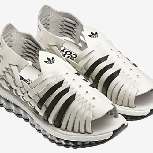 adidas Originals by Originals Jeremy Scott 2012 Spring/Summer Footwear
