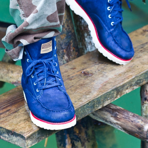 best sneakers be1cb 06f85 RANSOM x ADIDAS ORIGINALS CHASE