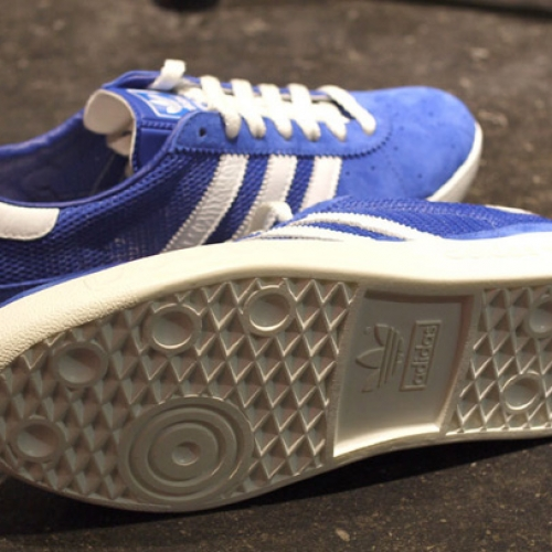 """adidas MUNCHEN MIG """"made in GERMANY"""""""