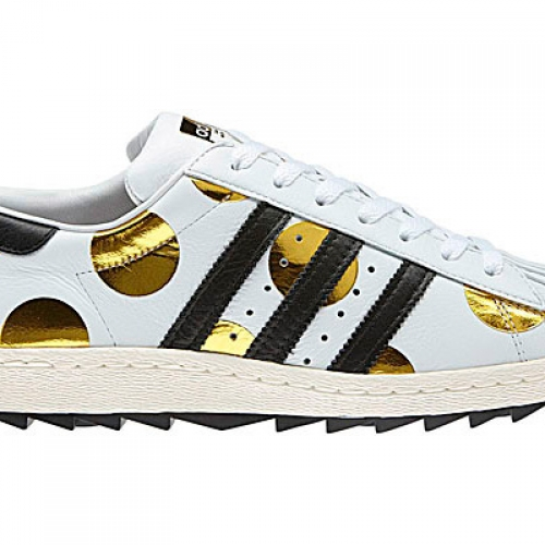ADIDAS ORIGINALS BY JEREMY SCOTT – FOOTWEAR COLLECTION – FALL/WINTER 2012