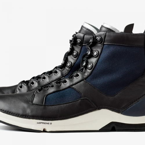 adidas SLVR 2012 Fall/Winter Footwear