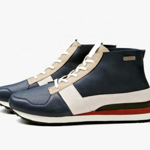 adidas SLVR Spring/Summer 2013 Men's Shoe Collection