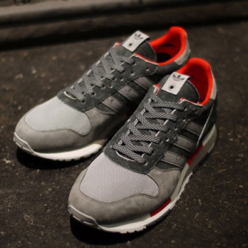 """HANON x adidas CNTR """"CNTR PACK"""" LIMITED EDITION for CONSORTIUM"""