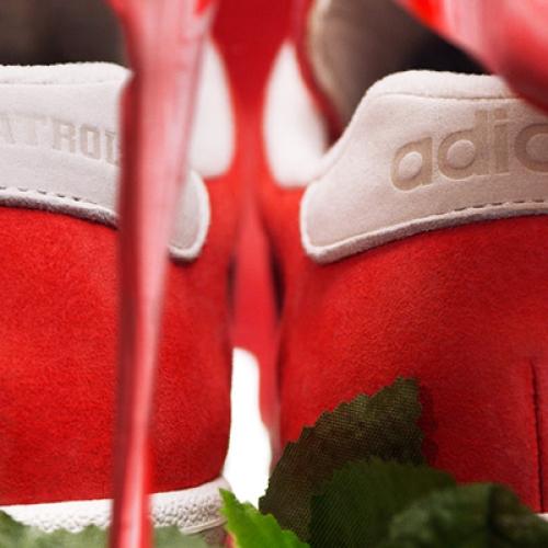 adidas Originals Consortium Edberg 86 – FOOTPATROL が数量限定発売