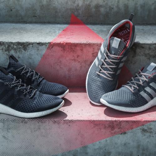 adidas Consortium より Primeknit Pure BOOST 2014 を数量限定発売