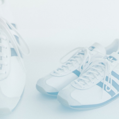 "adidas Originals for mita sneakers プロジェクト第10弾として CTRY OG MITA N ""mita sneakers"" の発売が決定"