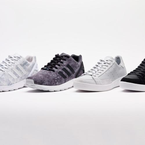 adidas Originals x White Mountaineeringのコラボレーションライン発売