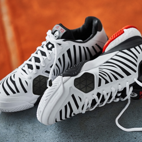adidas Tennis & Y-3がローラン・ギャロスのためのコレクションROLAND GARROS COLLECTION by Y-3を発表