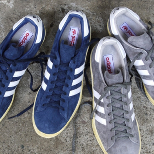 """mita sneakers x adidas Originals CP 80s MTA """"JAPAN EXCLUSIVE"""""""