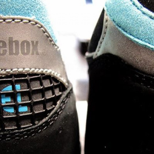 "SOLEBOX x ASICS ""GEL PACK"" TEASER"
