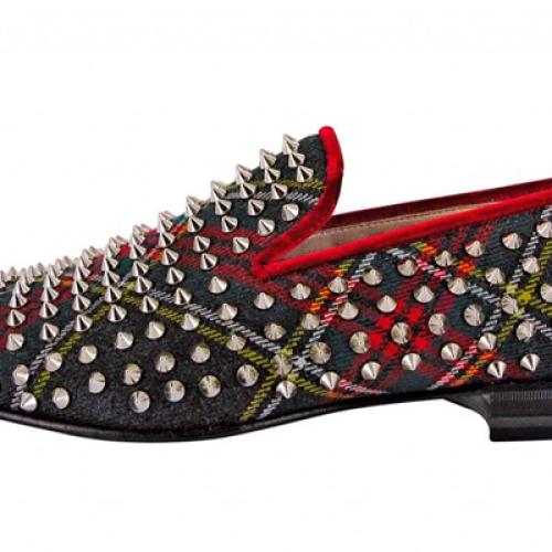 Christian Louboutin 2012 Fall/Winter Shoes