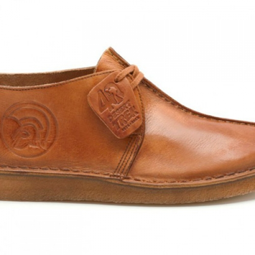 Clarks Fall 2012 Desert Trek 40th Anniversary Collection