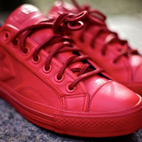RONNIE FIEG X CONVERSE STAR PLAYER 75 LOW DELUXE RED