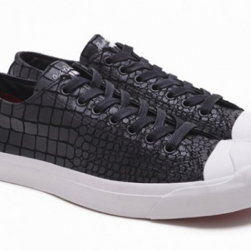 CONVERSE Jack Purcell Leather Ox – Year Of The Dragon | Croc Skin