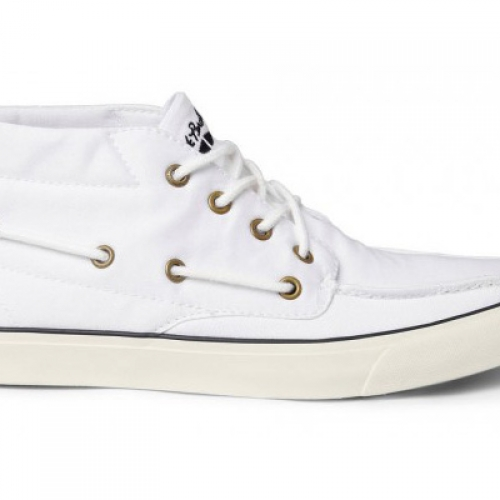 CONVERSE JACK PURCELL BOAT SNEAKERS