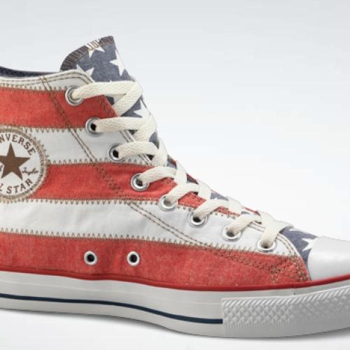 Converse Americana Chuck Taylor Collection