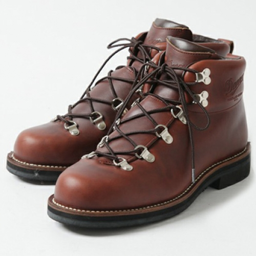 Ships General Supply x Danner Mountain Trail