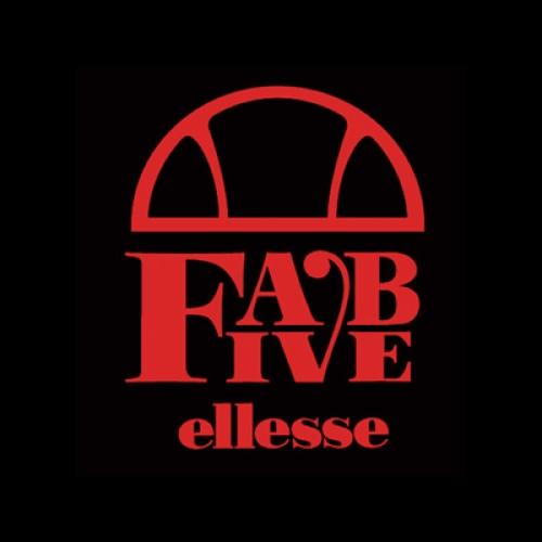 ellesse Fab Five – atmos Tokyo Teaser Video