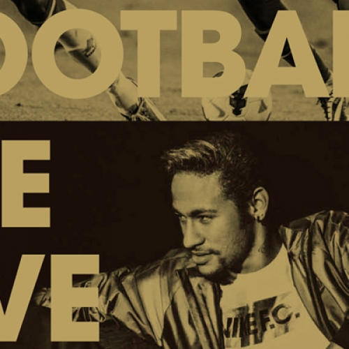Sports Lab by atmosにてNIKE F.C. LAUNCH PARTYが開催