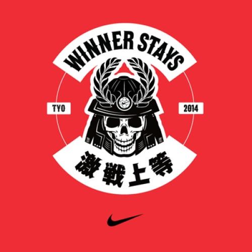 ナイキ、世界29都市で 超攻撃的変則フットボールマッチ「WINNER STAYS 激戦上等」を同時開催