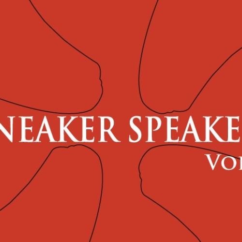 SNEAKER SPEAKER Vol.7が開催決定
