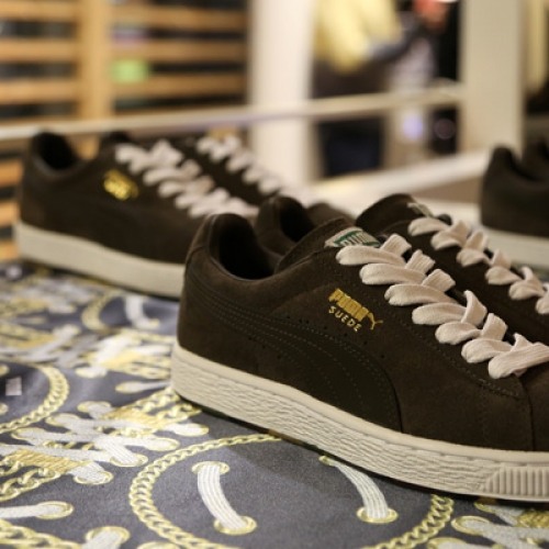 XLARGE® x PUMA LAUNCH PARTY RECAP