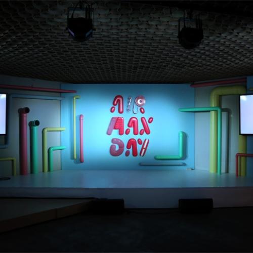 ナイキ スポーツウェアは、AIR MAX DAYを記念し期間限定エキシビションスペースAIR MAX CONをオープン