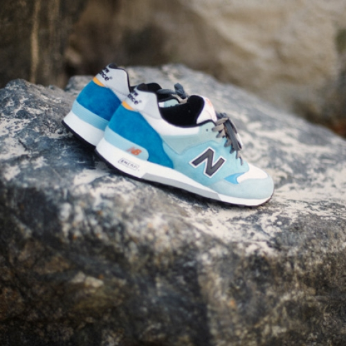 HAL x new balance 577 'DAY N NIGHT'