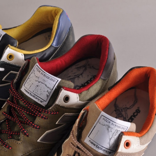 "new balance 576UK Lake ""District Pack"""