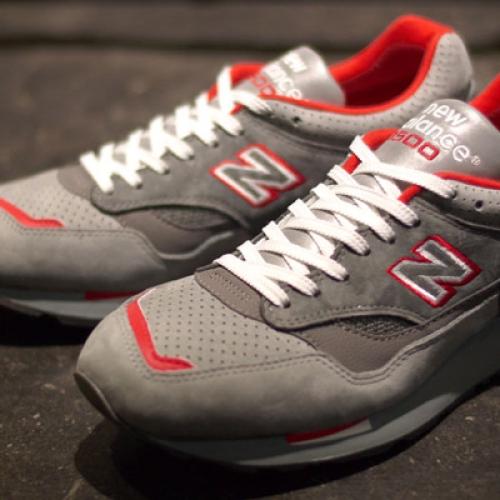 new balance CM1500 「NICE KICKS別注」 「国内mita sneakers限定」