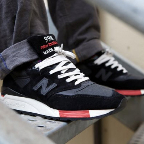 "New Balance M998BR ""Made in USA"""