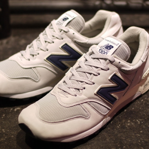 "new balance M1300CL LG ""made in U.S.A."""