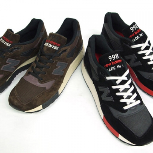 new balance M998 「made in U.S.A.」 「LIMITED EDITION」