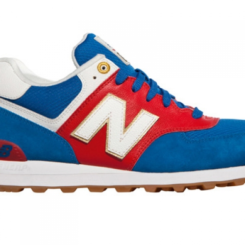 """New Balance """"Road To London"""" Collection"""