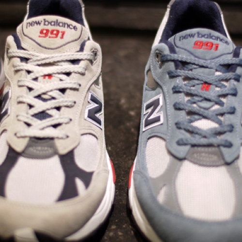 "new balance M991UK ""made in ENGLAND"" ""LIMITED EDITION"""