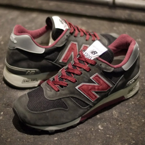 new balance M1300CL 「made in U.S.A.」 NB