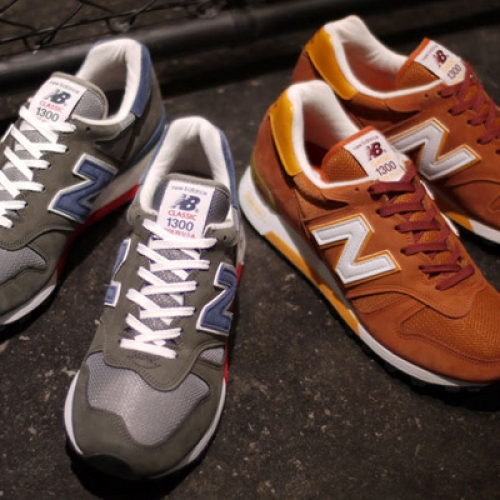 new balance M1300CL 「DAY TRIPPER COLLECTION」 made in U.S.A.