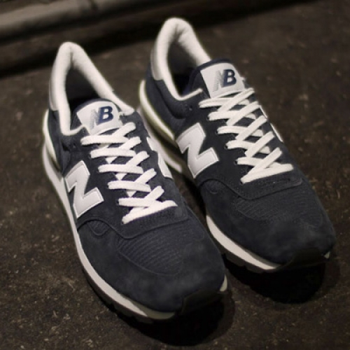 "new balance M990 ""made in U.S.A."" ""LIMITED EDITION"""
