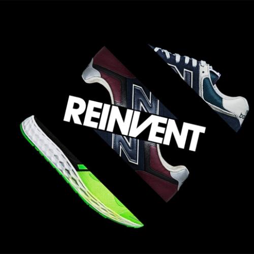 """ニューバランスから、最新ソールユニットFRESH FOAMを搭載したmita sneakersのコラボモデルMFL574 """"History Gradation""""が登場"""