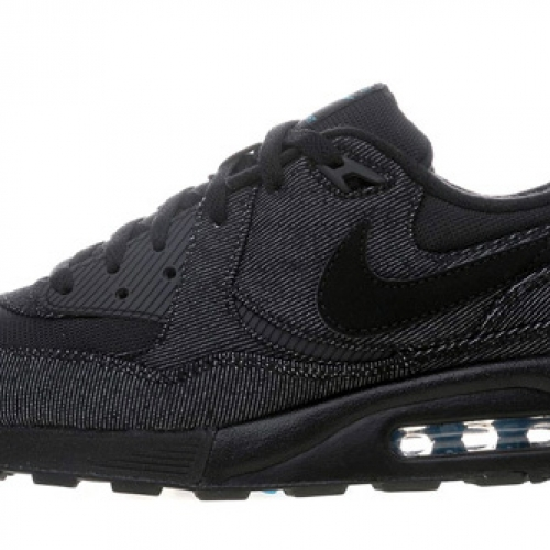 Nike Air Max Light – Black Denim